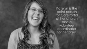 The Faces of CarePortal: Katelyn, Point Person